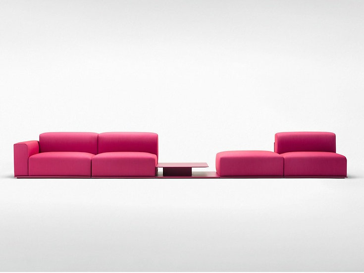 Cover Sofa Modular
