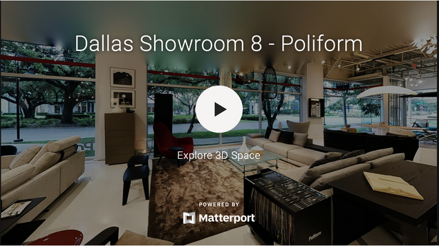 Dallas Showroom 8 Poliform