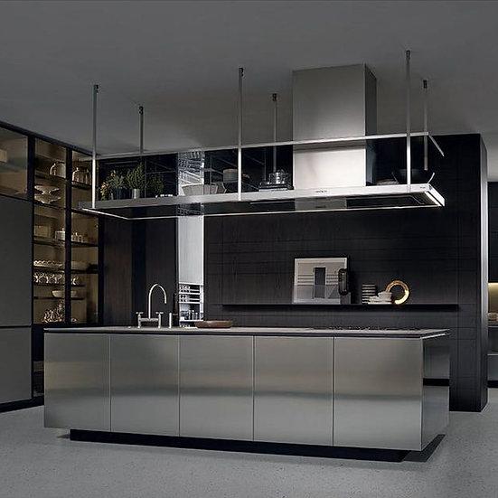 Artex Kitchen