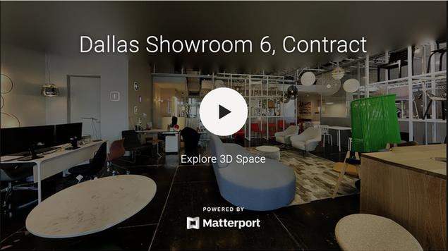 Dallas Showroom 6 Contract