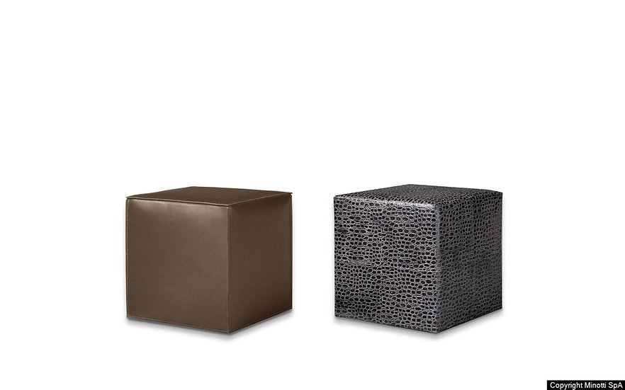 Villon Cubo Table (Available Austin only)