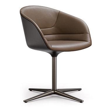 Kyo Bucket Chair