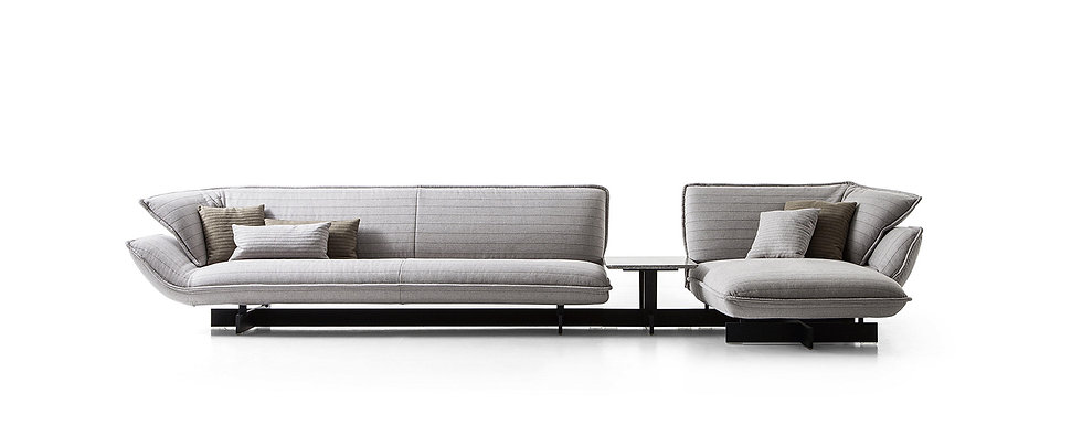 550 Beam Sofa Modular