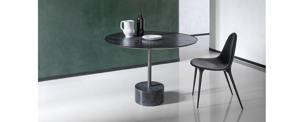 """""""9"""" Table various hts."""