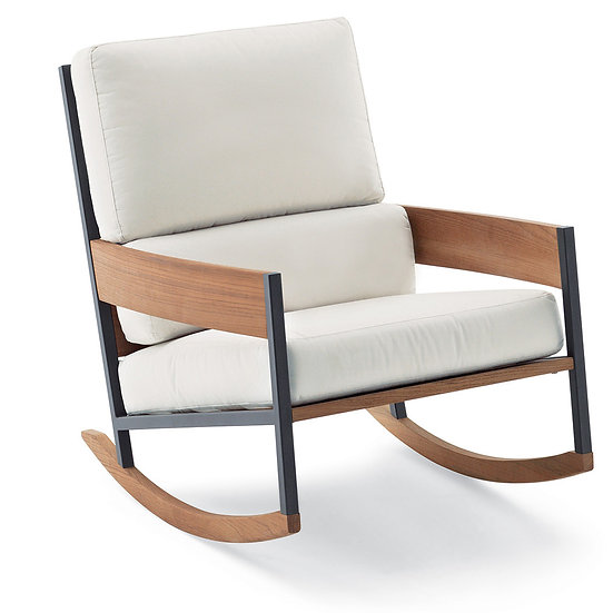 NAP 082 Rocking Chair