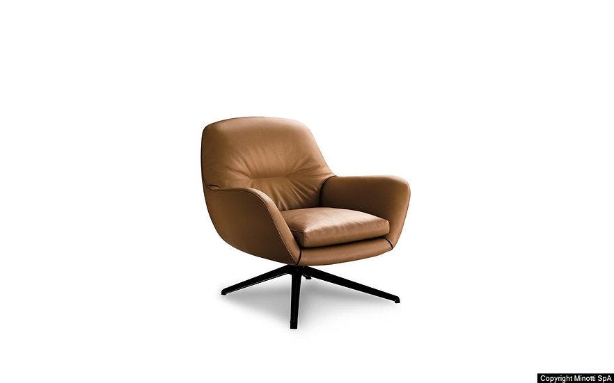 Jensen Armchair (Available Austin only)