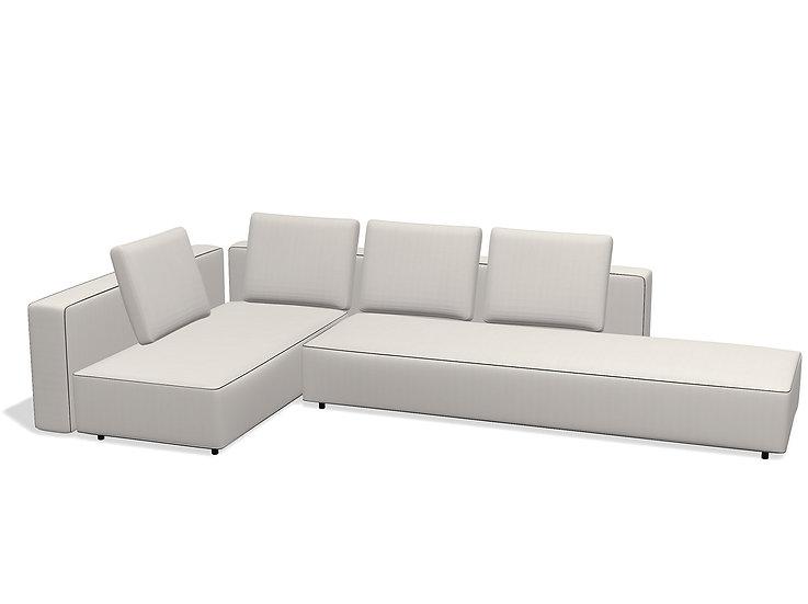Dandy Sofa System
