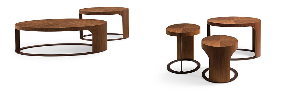 Ling Coffee/Side Table