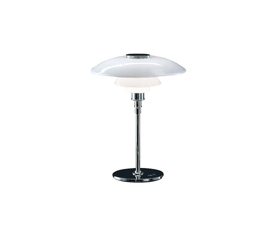 PH 4½-3½ Table Lamp