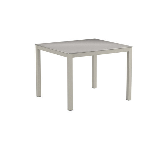 TBL100 Table Sand With Top Glass PG