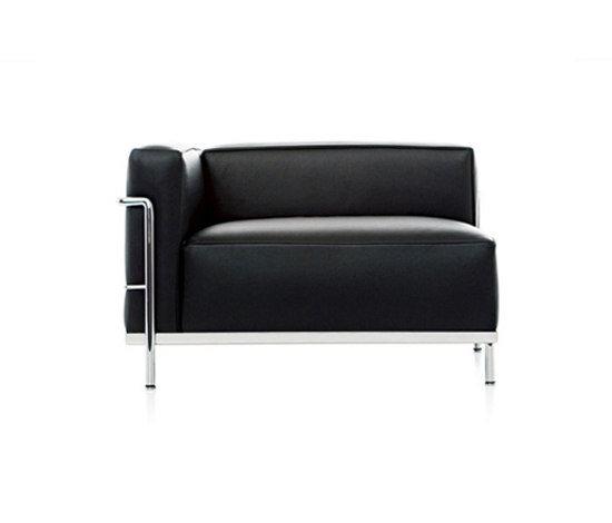 LC3 Dacron Chair