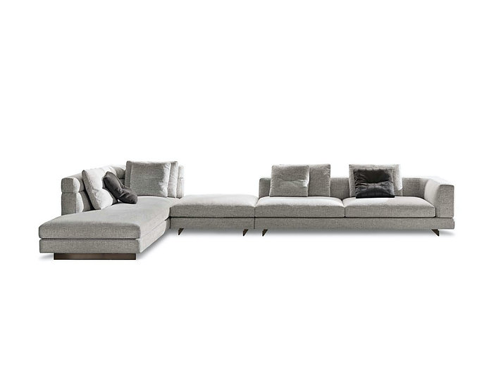 Alexander Sofa (Available Austin Only)