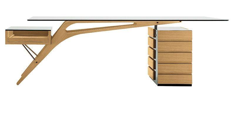 Cavour Desk
