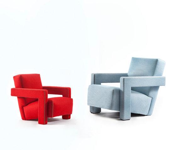 Utrecht XL Armchair