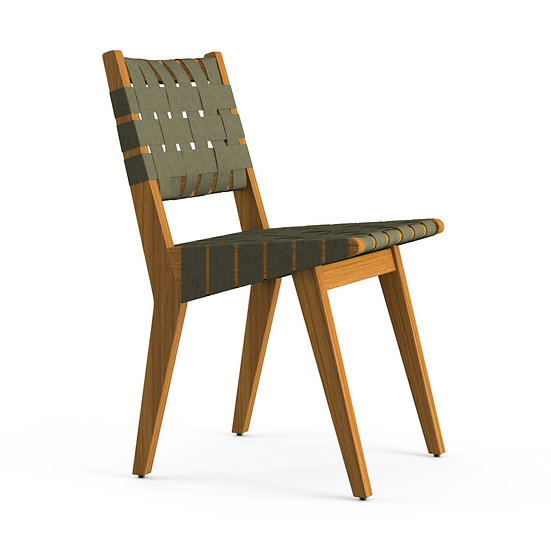 Risom Side Chair