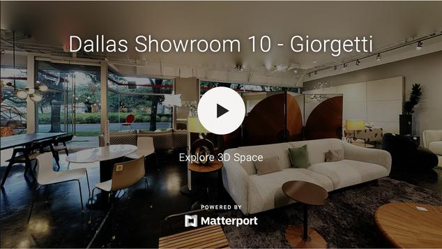 Dallas Showroom 10 Giorgetti