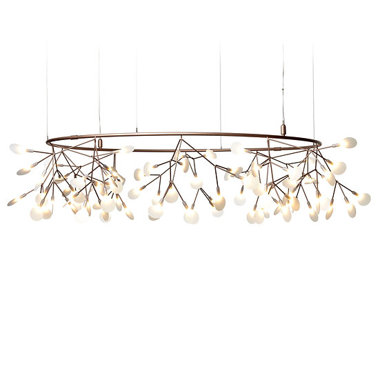 Heracleum Big O Chandelier