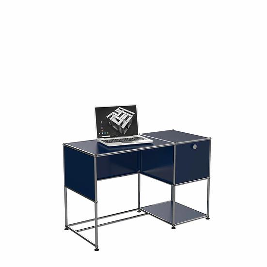 Haller Custom Desk Unit (A)