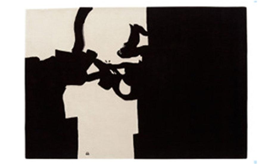 Chillida Collage 1966
