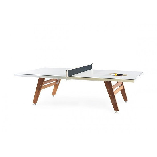 RS# Ping Pong Stationary