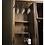 Thumbnail: Cambusa Glass Cabinet
