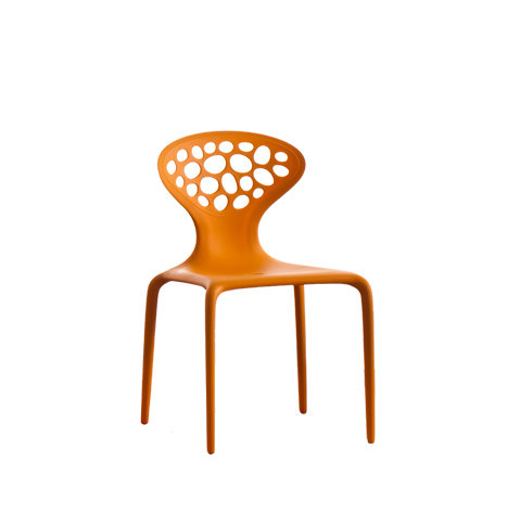 Supernatural Perforated Chair
