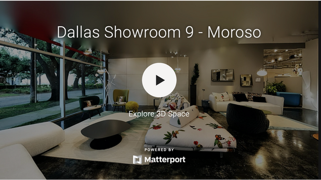 Dallas Showroom 9 Moroso