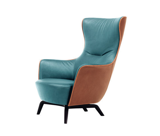Mamyblue Swivel Chair