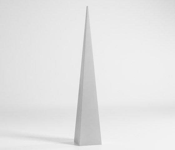 Piramide Lamp
