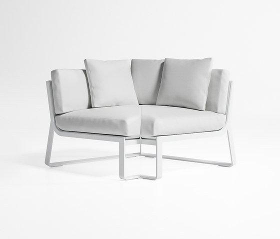 Flat Sofa Modular