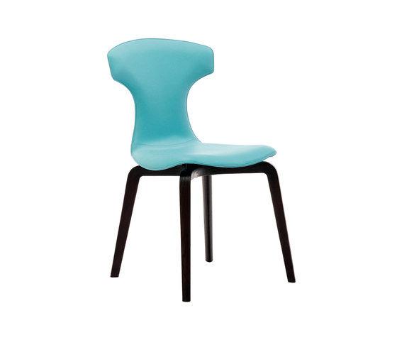 Montera Chair SC 51/Testa Di Moro