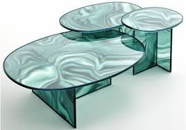 Liquefy Coffee/Side Table