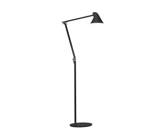 NJP Floor Table Lamp