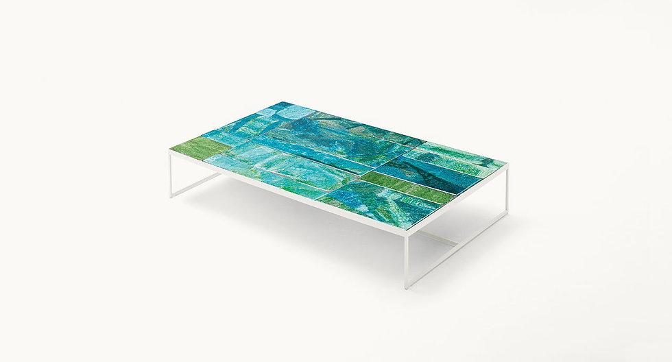 Sciara Coffee/Side Table
