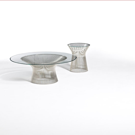 Platner Coffee/Side Table