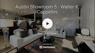Austin Showroom 5 - Walter K, Cappellini