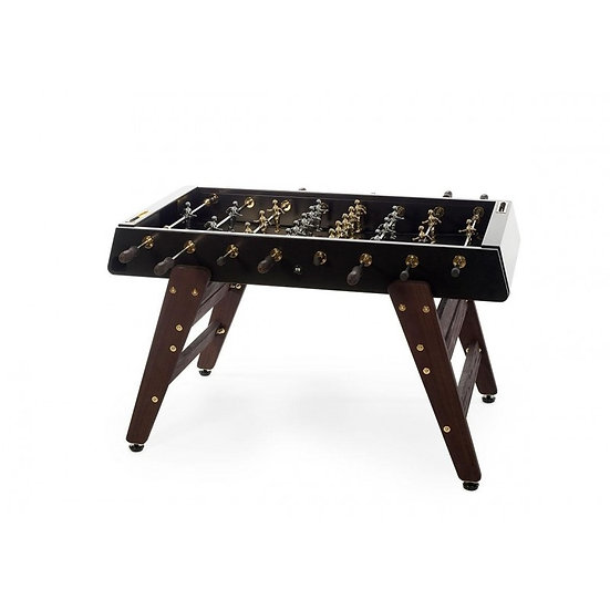 RS#3 Foosball Gold Wood Table