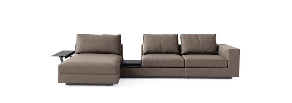 Living Landscape 755 Sofa Modular