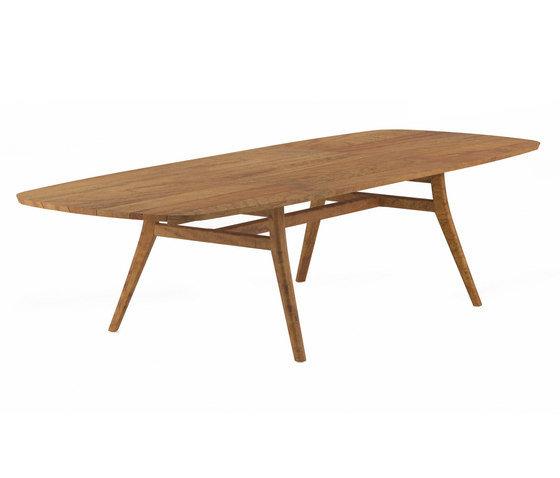 ZIDIZ Extendable Table
