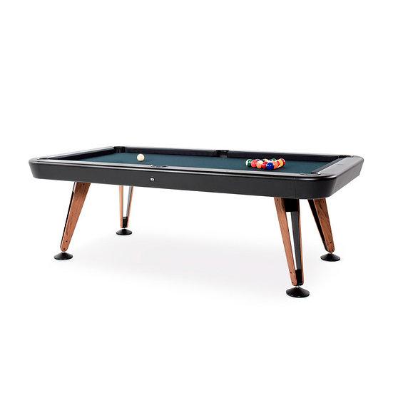 Diagonal Pool Table