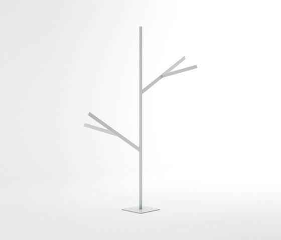 Blau Tree Lamp