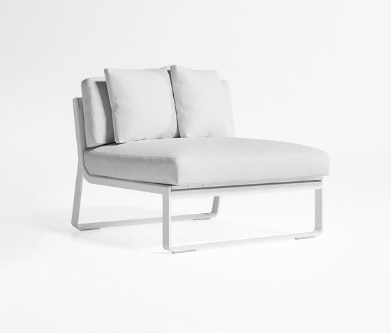 Flat Sofa Modular 3