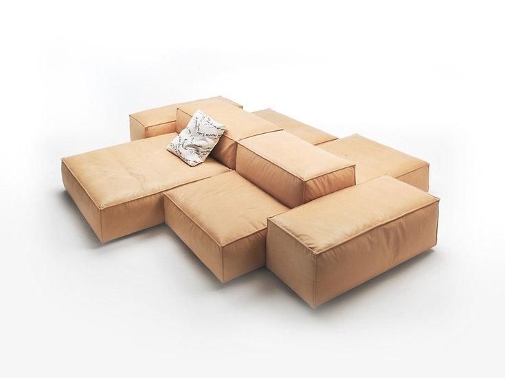 Extrasoft Sofa Modular
