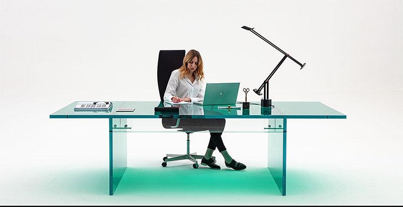 Santambrogio Desk