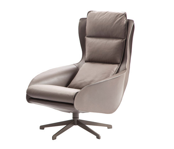 CAB 423 Lounge Chair