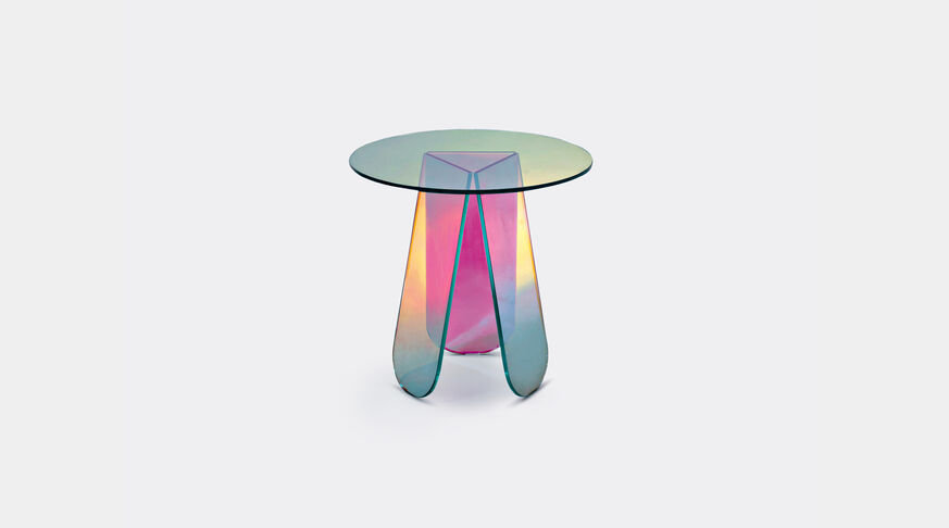 Shimmer Coffee/Side Table