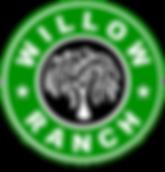 Willow Ranch Logo