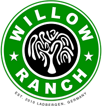 Willow Ranch Logo