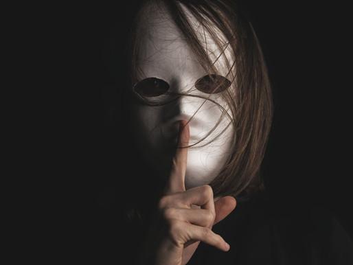 Ο Φόβος στη Σιωπη