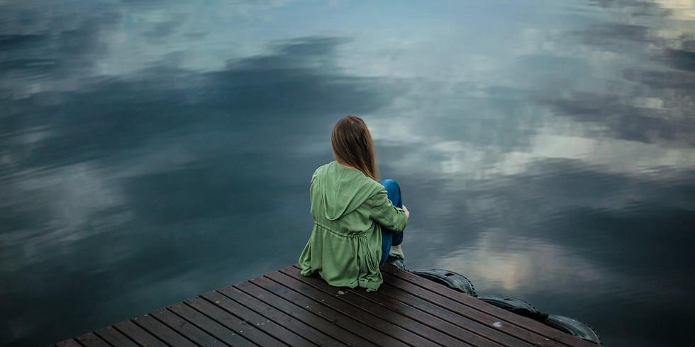 Άγχος, Χρόνος, Προτεραιότητες - Σεμιναριακός κύκλος & ομάδα στο ΚΥΜΑ ζωής